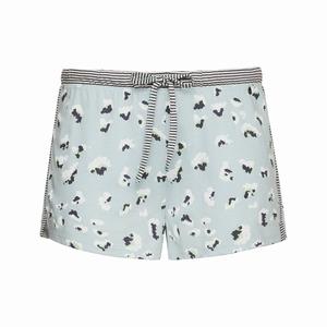 Cyell sale shorts n the cloud dawn baby blue navy stripes 38
