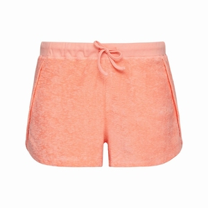 Cyell sale shorts bright salmon teddy touch maat 36