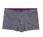 HOM comfort boxer briefs Classe in grey