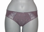 Conturelle Felina sale, Fashion 67, rioslip in mauve maat 38