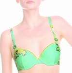 Marlies Dekkers Ojiya, push up bikinitop in cup B80 sale