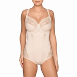 Prima Donna Deauville, stevige functionele body in huid B-F