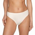 Prima Donna lingerie - Satin bijpassende rioslip in ivoor