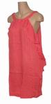 Reyberg sale Lisa dress roesel strandjurk coral
